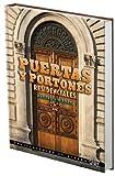 PUERTAS Y PORTONES RESIDENCIALES DE MADERA Y DE HIERRO