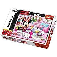 Puzzle Myszka Minnie Najlepsze przyjaciólki 30 - Peluches y Puzzles precios baratos