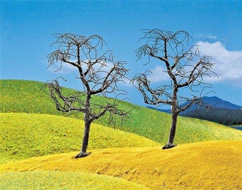 FALLER FA181224 - 2 Kahle Bäume