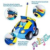 SGILE Rennauto Ferngesteuertes Spielzeugauto ...Vergleich