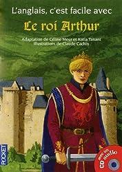 Le roi Arthur (1CD audio)