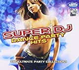 Super Dj Dance Party Hits Mp3 (TBC)