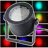 25W DMX-512 Stimmungslichter Wash Spot lichteffekt 4-Kanal Led Lampe 86pc Innenbeleuchtung Discolicht Bühnenbeleuchtung Stage light Bühnenlampe