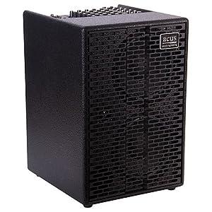 Acus One 10 Black · Combo per chitarra acustica