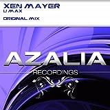 U Max (Original Mix) usato  Spedito ovunque in Italia