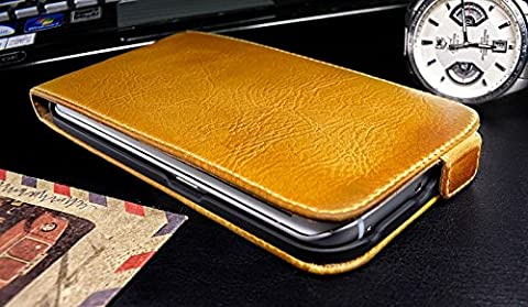 URCOVER® Akira Genuine Leather | Housse de Protection Samsung Galaxy