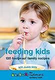 Feeding Kids: The Netmums Cookery Book