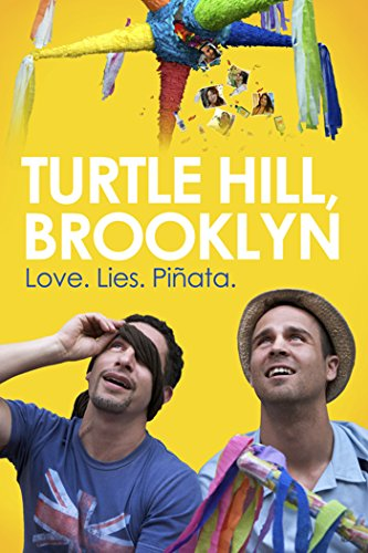 Turtle Hill, Brooklyn Cover