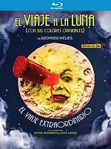 El Viaje A La Luna. El Viaje Extraordinario [Import espagnol]