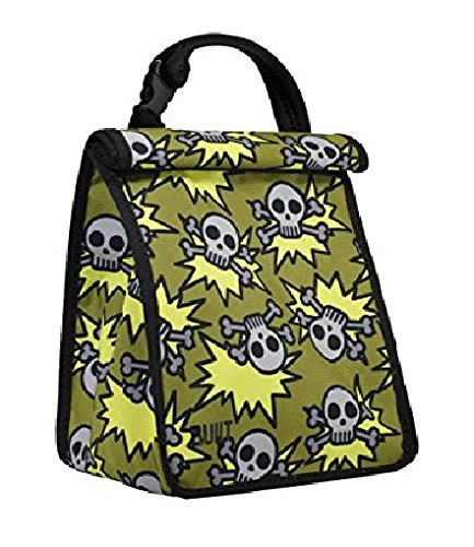 built-ny-lunch-sack-skeleton-army-olive
