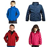 #2: Regatta Great Outdoors Kids Luca II 3 in 1 Jacket