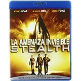 Stealth La Amenaza Invisible (Blu-Ray) (Import) (2006) Jessica Biel; Joe Mor
