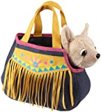 105895102 DOGGIE CHI CHI IN INDIAN BAG 551025
