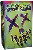 Suicide Squad con Statua Deadshot (Esclusiva Amazon) (Edizione Limitata) (Blu-Ray)
