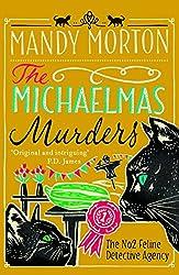 The Michaelmas Murders (The No 2 Feline Detective Agency Series Book 4)
