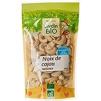 Jardin Bio Noix de Cajou Bio 100 g -
