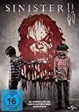 Sinister 2 [Import anglais]
