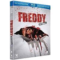 Freddy - L'intégrale