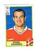 No.325 - Michael Schjonberg - Danmark - Euro 2000 - Panini