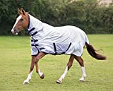 Shires Tempest Fly Rug Combo 2016: 7ft 0in