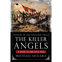 [(The Killer Angels)] [ By (author) Michael Shaara ] [May, 2013]