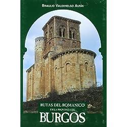 Rutas del Romanico Provincia de Burgos