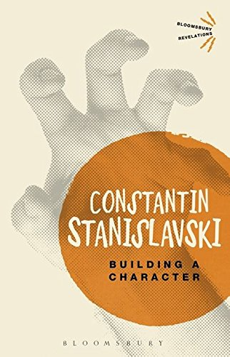 Building a Character (Bloomsbury Revelations) por Konstantin Stanislavski