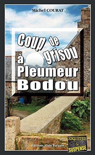 Coup de grisou à Pleumeur-Bodou: Une enquête bretonne surprenante (Enquêtes & Suspense)