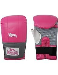 Lonsdale Pro Bag Housse d'Femme handschuhe