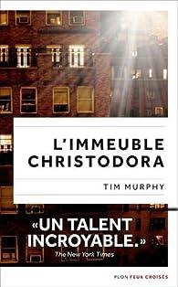 L'immeuble Christodora par Tim Murphy
