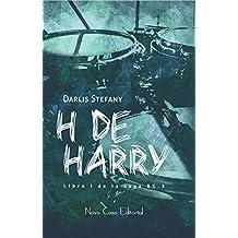 H de Harry (BG.5 nº 1)