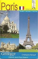 Guide touristique de Paris