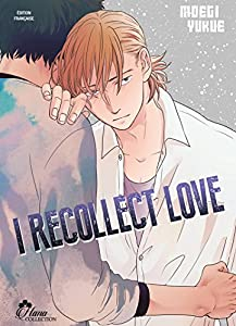 I recollect love Edition simple Tome 1
