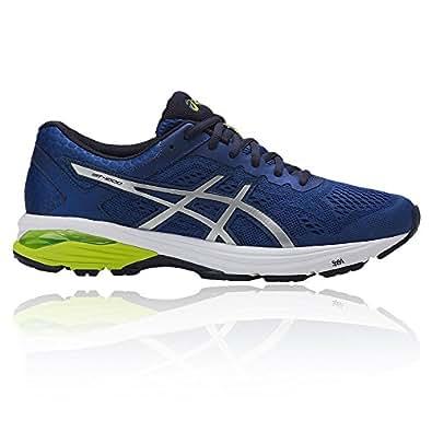 Asics Men's Gt-1000 6 Running Shoes, Grey (Mid Grey
