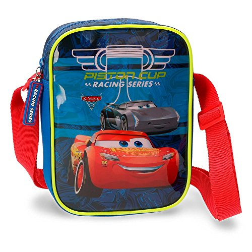 Disney Racing Series Bolso Bandolera
