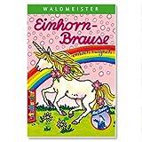 Lutz Mauder 47989 Einhorn-Brause - 10 Tütchen