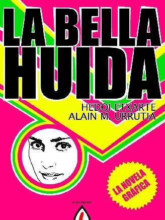 La bella huída Cover Image