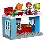 LEGO Duplo 10835 - Familienhaus, Sp...