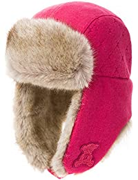 Caliente gorras de invierno de las señoras de Lei feng/Sombrero del oído de furry love/flying hat