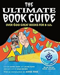 The Ultimate Book Guide (Ultimate Book Guides)