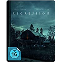 Regression - Steelbook