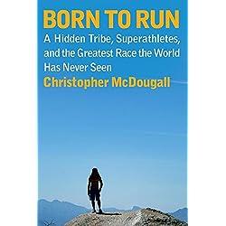 Born to Run (English Edition)