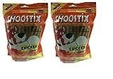 #6: Choostix Chicken Dog Treat, 450g (Pack of 2)
