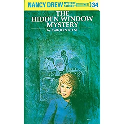 The Hidden Window Mystery: 34