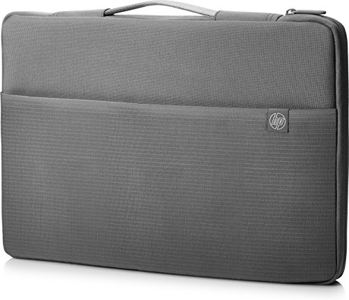Housse de Protection HP pour notebooks, Ordinateurs Portables et tablettes, Gris 43,94 cm (17 Zoll) Gris