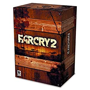 Far cry 2 - édition collector