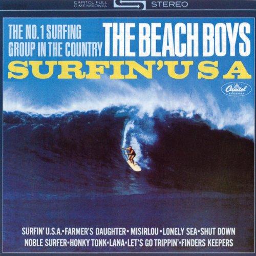 Surfin' USA (2001 - Remaster)