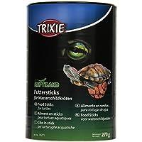 Trixie Comida Flotante para Tortugas agua, 1.000 ml/270 g
