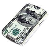 deinPhone Samsung Galaxy Xcover 2 HARDCASE Hülle Case Dollar