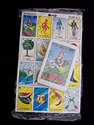 Autentica - Loteria - 10 Tablas